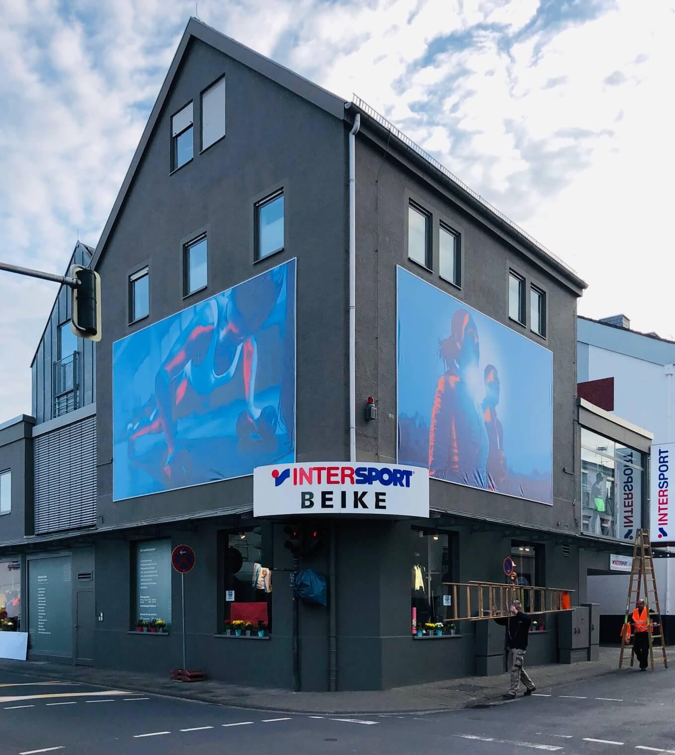 Intersport Haus