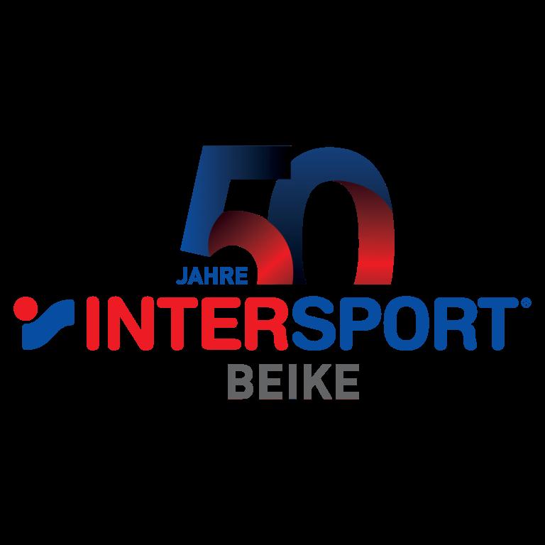 Intersport Beike Logo 50 Jahre